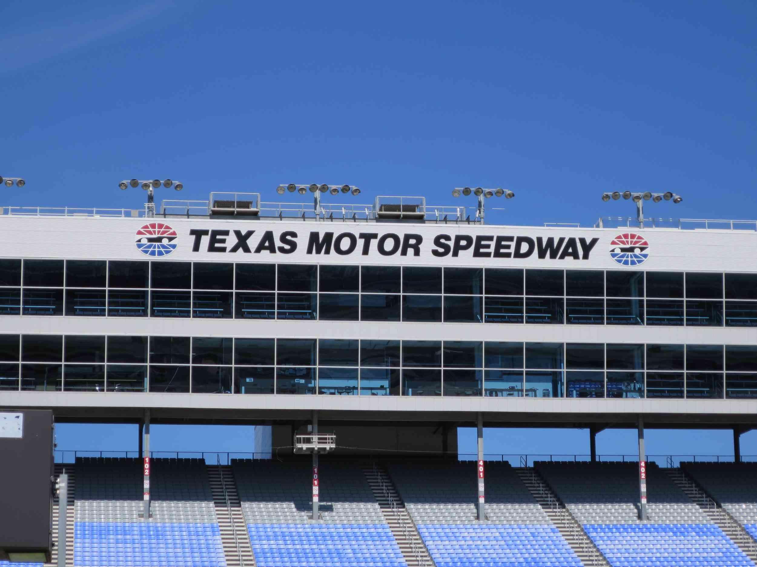 texas motor speedway calendar